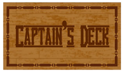Captain's Deck