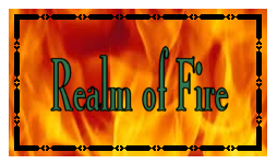 Realm of Fire